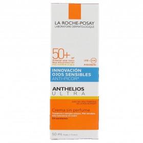 LA ROCHE POSAY ANTHELIOS XL50+ CREMA S/PERFUME 50 ML