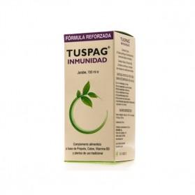 Heliosar Tuspag Inmunidad Jarabe (150 ml) | Farmacia Tuset