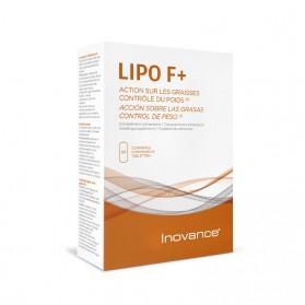 Inovance Lipo F+ (90 comprimidos) | Farmacia Tuset