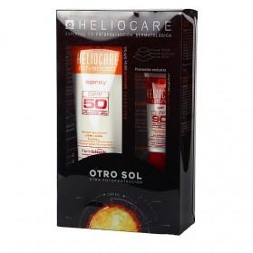 Heliocare Advanced Spray FPS 50 (200 ml) + REGALO   Farmacia Tuset