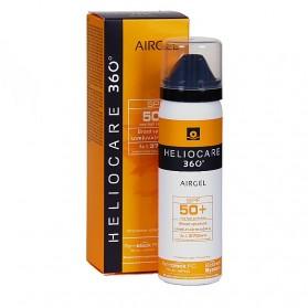 Heliocare 360º Airgel FPS 50 (60 ml)   Farmacia Tuset