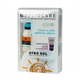 Heliocare 360º Pediatrics Atopic Lotion FPS 50 (200 ml) + REGALO | Farmacia Tuset