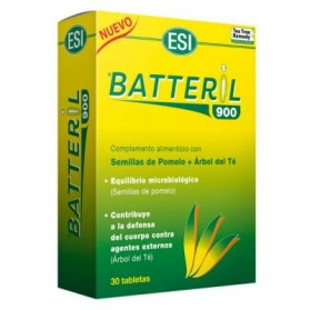 ESI Batteril 900 (10 tabletas) | Farmacia Tuset