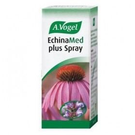 A. Vogel - EchinaMed Plus Spray (30 ml) | Farmacia Tuset