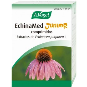 A. Vogel - EchinaMed Junior (120 comprimidos) | Farmacia Tuset