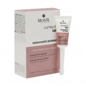 Cumlaude Hidratante Interno Gel-Crema (6 aplicadores monodosis) | Farmacia Tuset