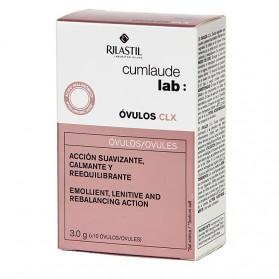 Cumlaude Óvulos Vaginales CLX (10 óvulos) | Farmacia Tuset
