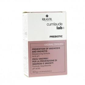 Cumlaude Prebiotic Óvulos Vaginales (10 óvulos) | Farmacia Tuset