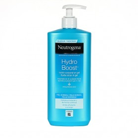 NEUTROGENA HYDRO BOOST LOCIÓN CORPORAL GEL (400 ML)