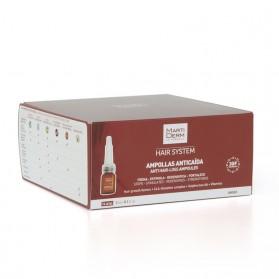 Martiderm Ampollas Anticaída (14 ampollas) | Farmacia Tuset