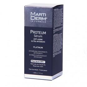 Martiderm Platinum Proteum Sérum (30 ml) | Farmacia Tuset
