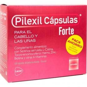 Pilexil Forte (150 cápsulas) | Farmacia Tuset