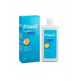 Pilexil Champú Uso Frecuente (300 ml) | Farmacia Tuset