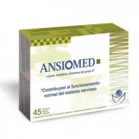 Bioserum Ansiomed (45 cápsulas) | Farmacia Tuset