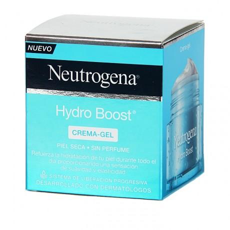 Neutrogena Hydro Boost Crema-Gel (50 ml) | Farmacia Tuset