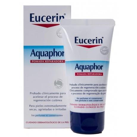 Eucerin Aquaphor Pomada Reparadora 40 Gr Farmacia Tuset