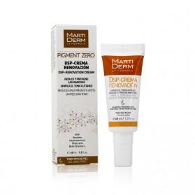 Martiderm Pigment Zero DSP-Crema Renovación Noche (40 ml) | Farmacia Tuset