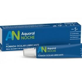 Aquoral Noche Pomada (5 gramos) | Farmacia Tuset