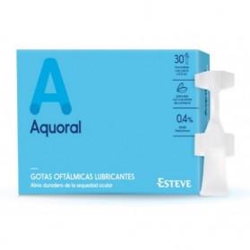 Aquoral Gotas (20 monodosis) | Farmacia Tuset