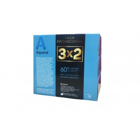 Aquoral Gotas Pack 3x2 (60 monodosis) | Farmacia Tuset