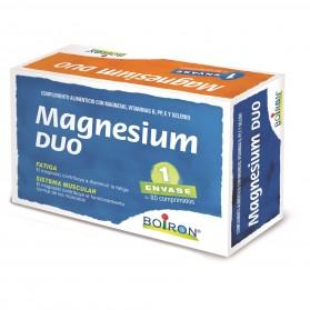 Boiron Magnesium Duo (80 comprimidos) | Farmacia Tuset