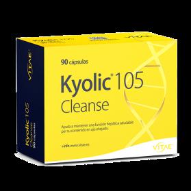 VITAE KYOLIC 105 CLEANSE (90 CÁPSULAS)