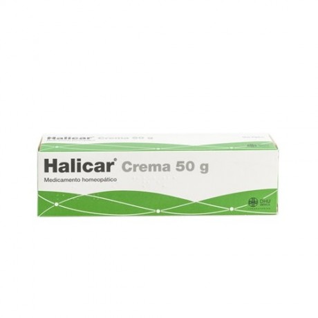 DHU HALICAR CREMA (50 GR)