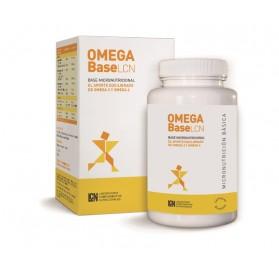 LCN Omega Base (60 cápsulas) | Farmacia Tuset