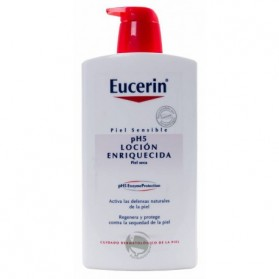 EUCERIN PH5 LOCIÓN ENRIQUECIDA (1000 ML)