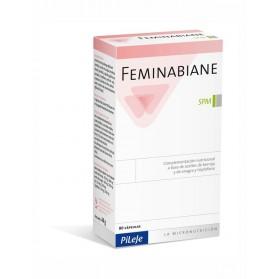 Pileje Feminabiane SPM (80 cápsulas) | Farmacia Tuset