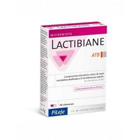 Pileje Lactibiane ATB (10 cápsulas) | Farmacia Tuset