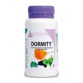 MGD Dormity (80 cápsulas) | Farmacia Tuset