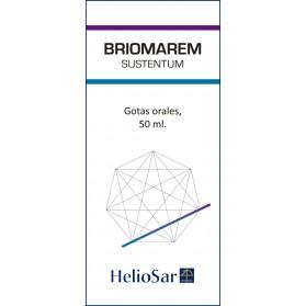 Heliosar Briomarem Sustentum Gotas (50 ml)| Farmacia Tuset