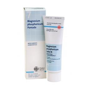Dhu Pomada Schussler n7 Magnesium Phosphoricum (50 gr) | Farmacia Tuset