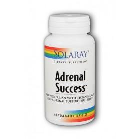 Solaray Adrenal Success (60 cápsulas) | Farmacia Tuset
