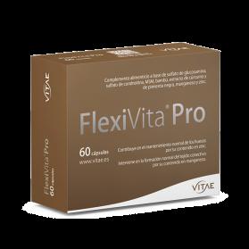 Vitae FlexiVita Pro (60 cápsulas)   Farmacia Tuset