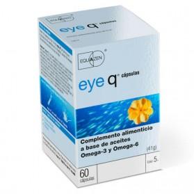 Vitae Eye Q (60 cápsulas) | Farmacia Tuset