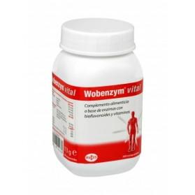 Douglas Wobenzym Vital (200 comprimidos) | Farmacia Tuset
