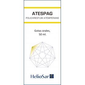 HELIOSAR ATESPAG POLICHRESTUM ATEMPERANS GOTAS (50 ML)