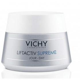 Vichy Liftactiv Supreme Piel Seca (50 ml) | Farmacia Tuset