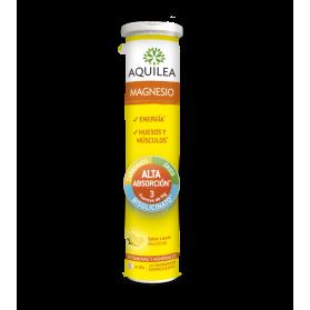 Aquilea Magnesio (14 comp. efervescentes) | Farmacia Tuset
