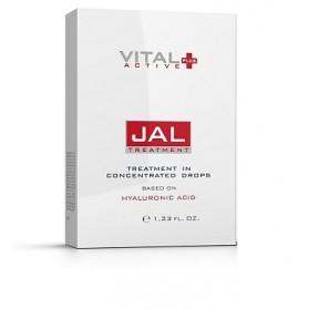 Vital Plus JAL Gotas Ácido Hialurónico (15 ml) | Farmacia Tuset