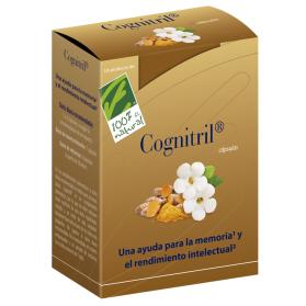 Cognitril - Cien por Cien Natural (30 cápsulas) | Farmacia Tuset