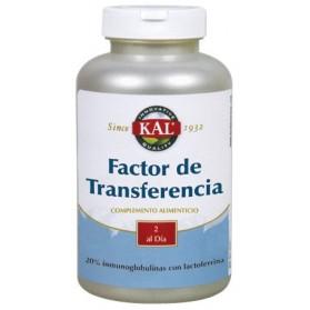 Kal Factor de Transferencia (60 cápsulas) | Farmacia Tuset