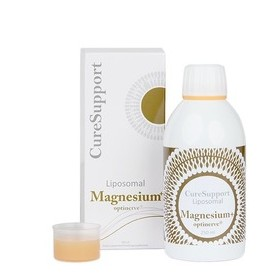 Curesupport Liposomal Magnesium (250 ml) | Farmacia Tuset