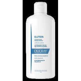 Ducray Elucion Champú Reequilibrante (400 ml) | Farmacia Tuset