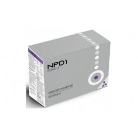 NPD1 Retimax 60 Capsulas | Farmacia Tuset