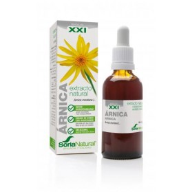Soria Natural Arnica Extracto s XXI 50ml | Farmacia Tuset
