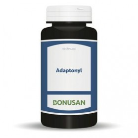 Bonusan Adaptonyl 60 cápsulas   Farmacia Tuset