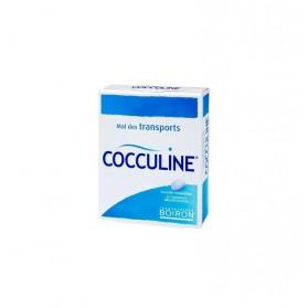 COCCULINE CO 40 COMPRIMIDOS BUCODISPERSABLES BOIRON
